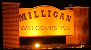 Milligan